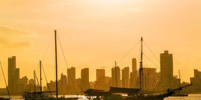 Cartagena y sus inolvidables experiencias